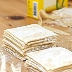 Homemade Wonton Wraps - I put this in low carb because instead of using regular flour I will use Tova Carbalose Flour which will make each wrapper .5 carbs each ... I love wontons so this is a great thing for me :)  you can get the Tova Carbalose Flour at online at netrition.com - http://www6.netrition.com/tova_carbalose_page.html