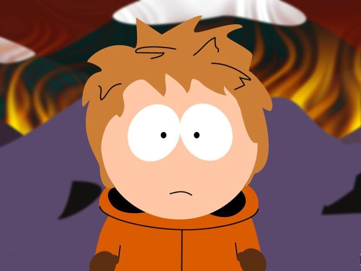 south park kenny - Google Search
