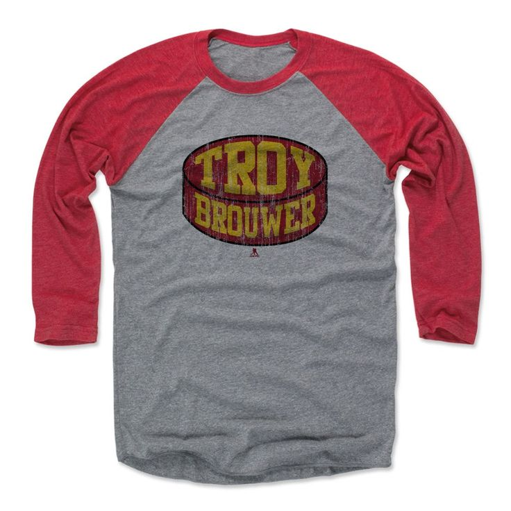 Troy Brouwer Puck R