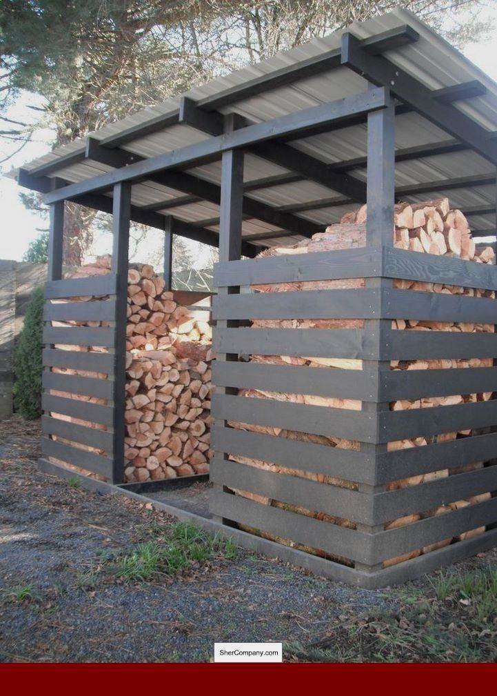 Shed Design Nz And Pics Of 10 X 12 Pole Shed Plans 77312680 Leantoshedplans Woodshedplans Poleshedplan Backyard Sheds Backyard Shed Outdoor Firewood Rack