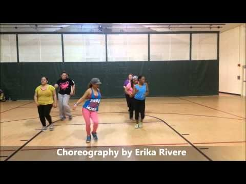 Dark Horse by Katy Perry - Dance Fitness