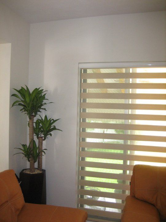 42 best images about duo roller blinds zebra blinds on pinterest illusions window and shades - Persianas roller ...