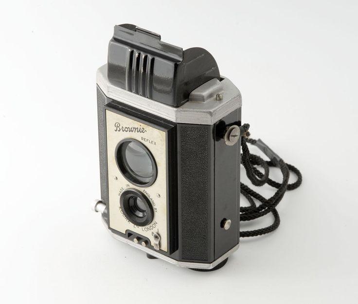 27 best 127 Roll Film Cameras images on Pinterest | Camera ...