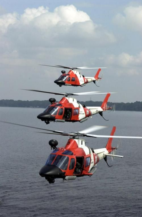 MH-68A Stingray helicopter: Aircraft profile | Aviation Spectator ...