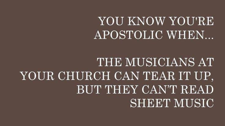 pentecostal baptism lessons
