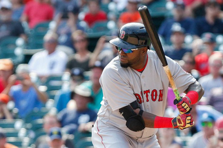 Red Sox's David Ortiz wins Outstanding Designated Hitter Award = Boston Red Sox designated hitter David Ortiz has won the eighth Edgar Martinez Outstanding Designated Hitter Award of his heralded big league career. Ortiz hung it up following his age 40 season, in which he posted.....