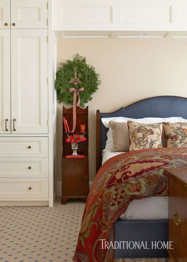 17 best images about beautiful bedrooms on pinterest for Beautiful traditional bedroom ideas
