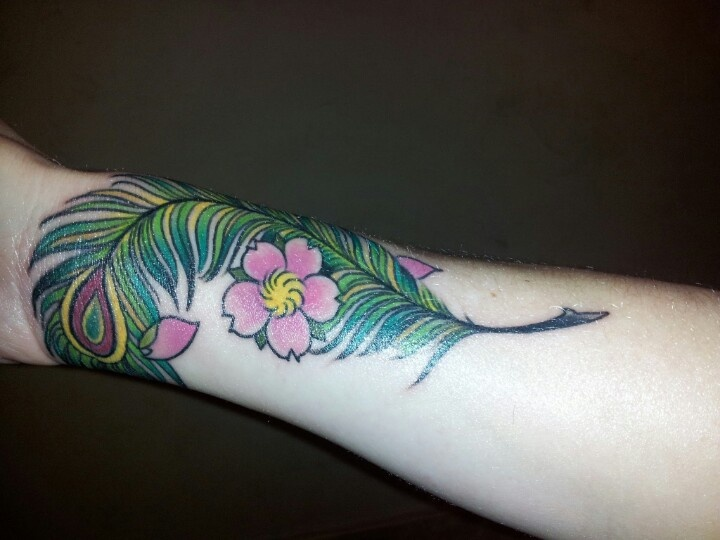 My new cover up tattoo on my wrist designed and inked by for Wrist tattoo cover ups