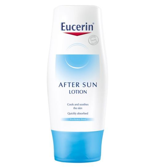 Eucerin After Sun Lotion 150ml - Boots