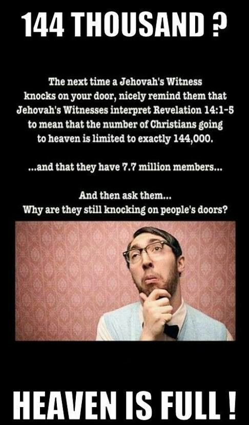 Can a Jehovah s witnesses date an atheist