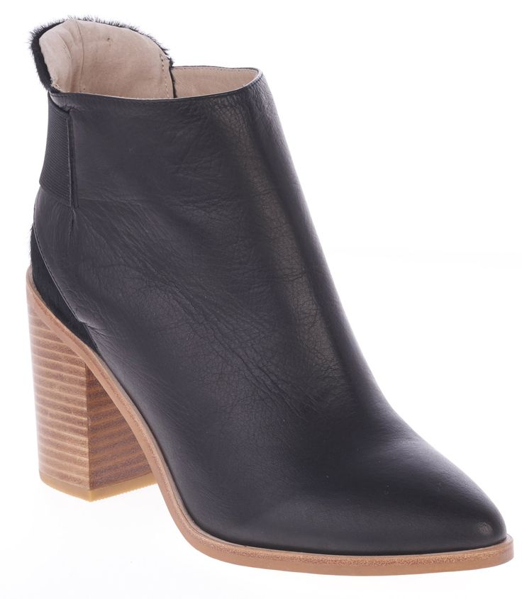 Sol Sana - Monk Boot