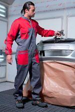 Siete pronti per il cambio di stagione? Tuta Pantalone Pantaloni da Lavoro Meccanico Operaio Abbigliamento Abiti