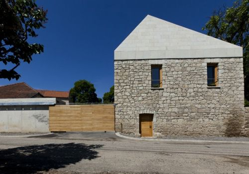 ArchDaily Building of the Year Awards 2011: Fuleky Winery - TOKAJ