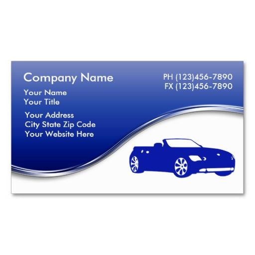 165 best automotive business cards images on pinterest lyrics automotive business cards accmission Choice Image