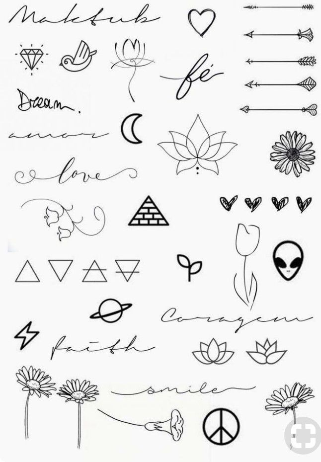Pin By Alli 3 On Tats Tattoo Templates Doodle Tattoo Doodle Drawings