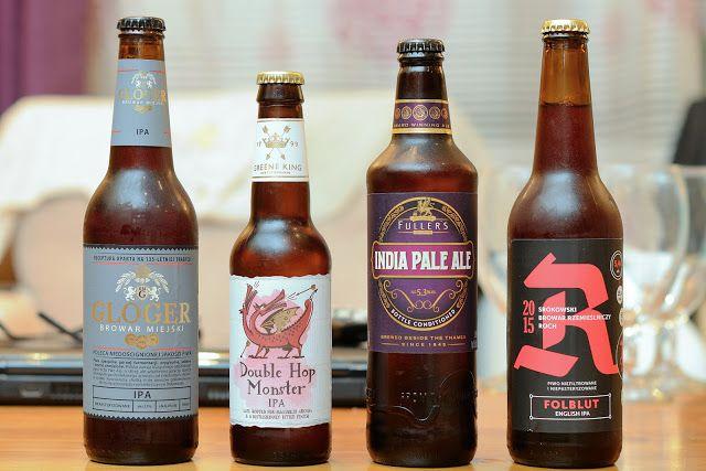 Piwkowie: IPA jak Pan Bóg przykazał