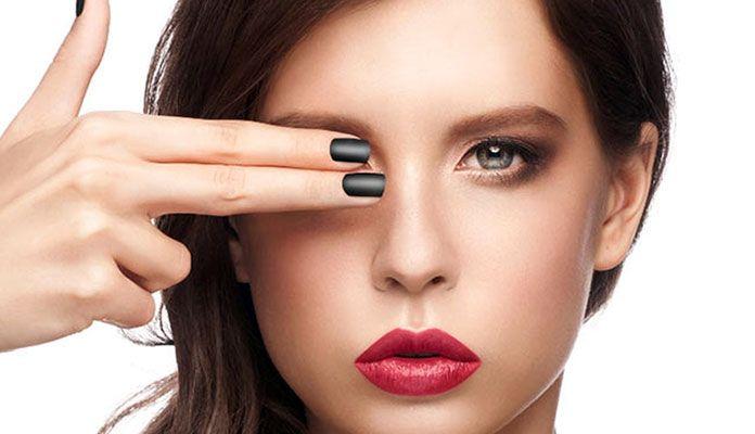 Μυστικά μακιγιάζ για μάτια με μικρή απόσταση μεταξύ τους