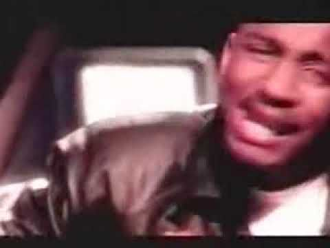 Tony Thompson - I Wanna Love Like That {Actual Video} - YouTube
