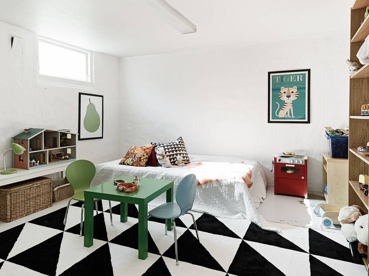 1000+ images about Kids Interiors on Pinterest