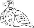free zoo phonics coloring pages - photo#40