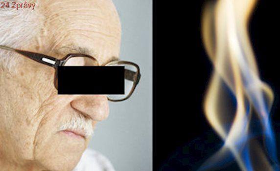 Důchodce zemřel na Karvinsku na následky otravy oxidem uhelnatým