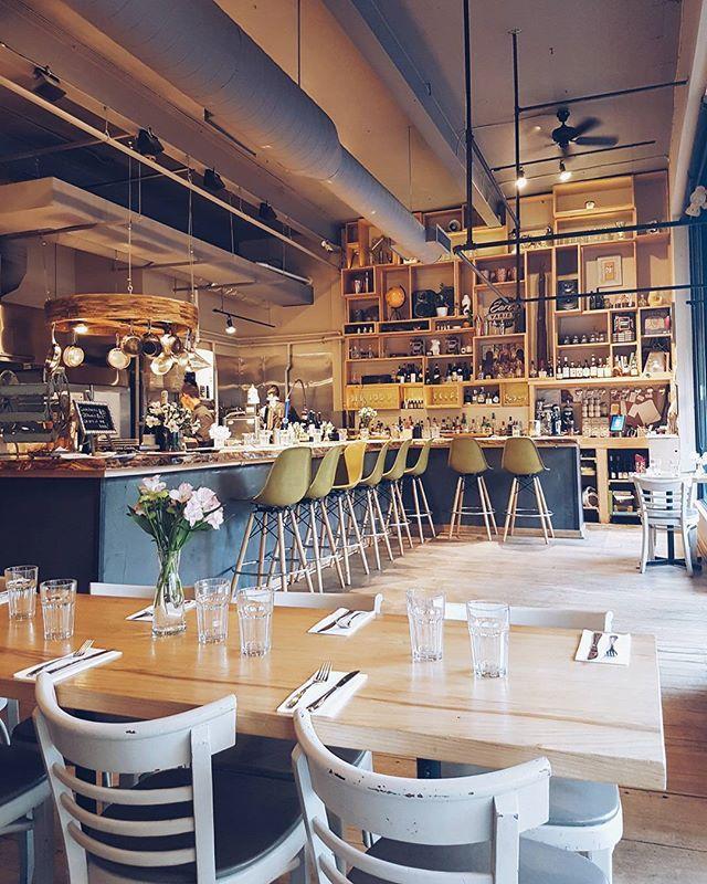 17 Ottawa Restaurants That Will Make Your Instagram Look Fire