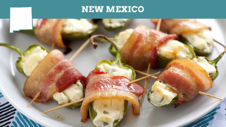 1000 ideias sobre Pimentas Jalapenho Enroladas Com Bacon no Pinterest ...