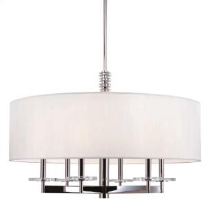 8830OB In By Hudson Valley Lighting In Norwalk, CT   Chelsea Chandelier    Old Bronze