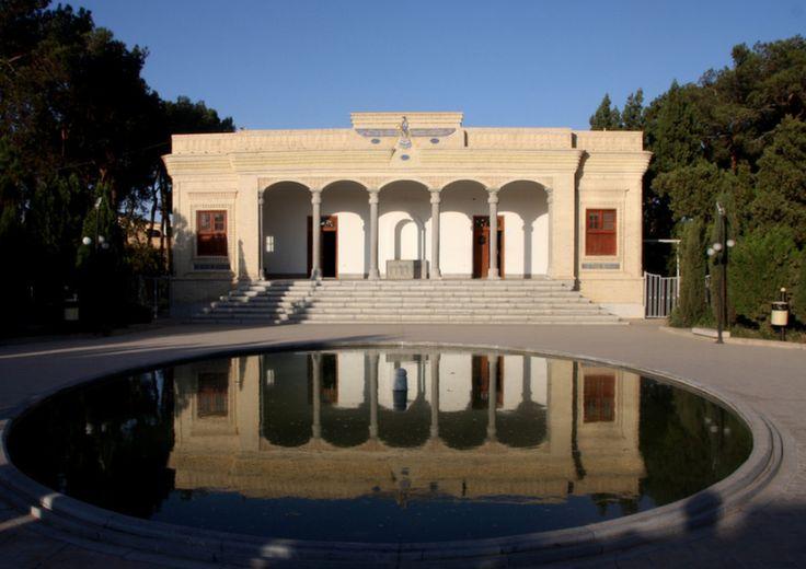 vuurtempel  http://iranclassictravel.nl #iran #persia #middleeast