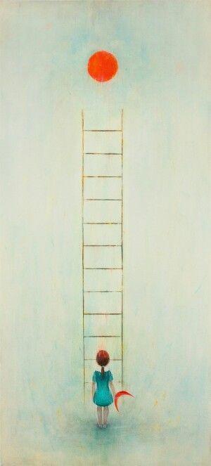 Fredrik Rattzen - ambition