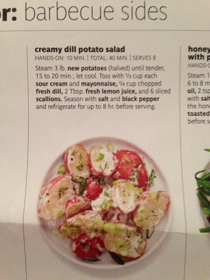 rosanne cash s potato salad recipes dishmaps rosanne cash s potato ...