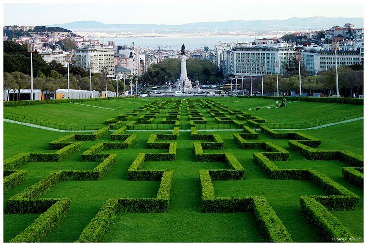 O Parque recebeu este nome em 1903 para homenagear o Rei Eduardo VII do Reino Unido, como forma de celebrar as relações entre os dois países.