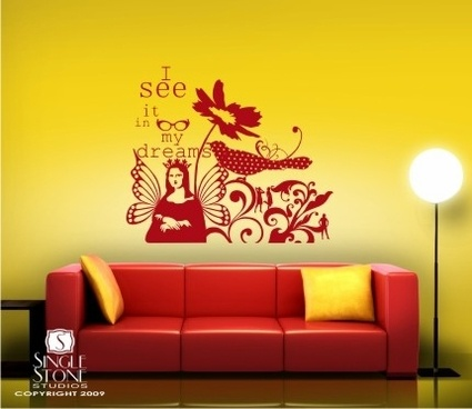 113 best My Digital Art - Wall Decals images on Pinterest   Wall ...