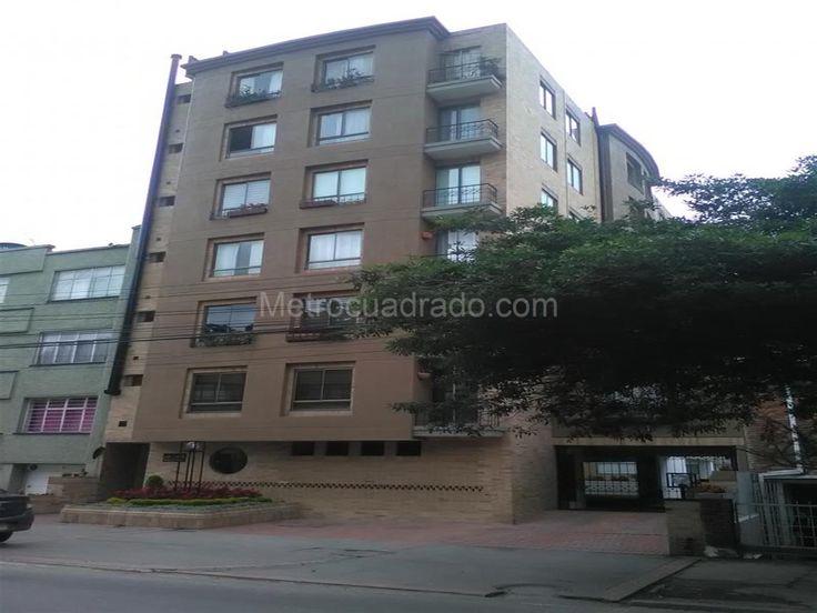 Venta de Apartamento en Chapinero Alto - Bogotá D.C. - 19344