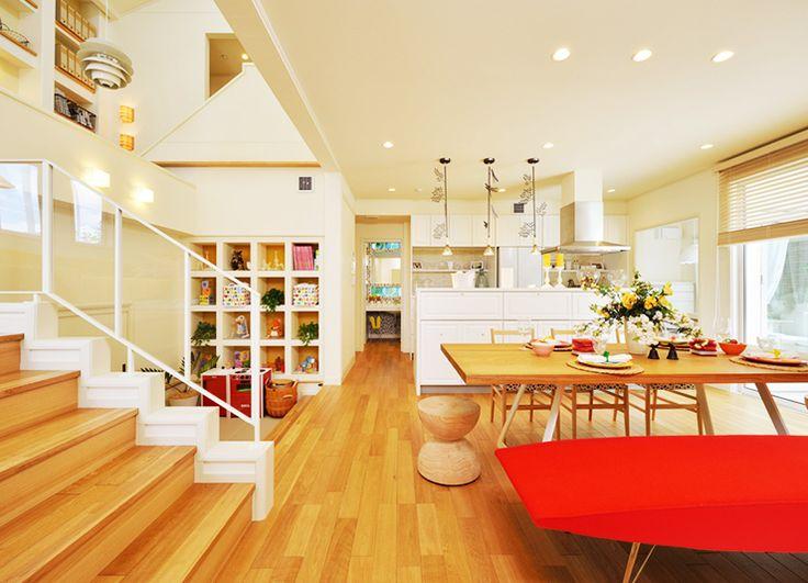 tokotoko(トコトコ) - 注文住宅のハウスメーカー三井ホーム