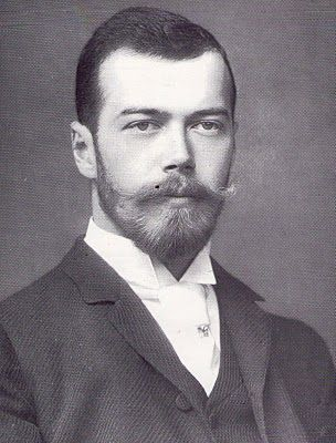 O Bunker da Cultura: Nicolau Romanov, o último czar russo