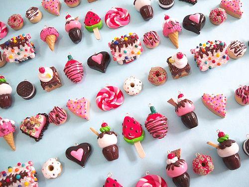 candy, chocolate, cute, food