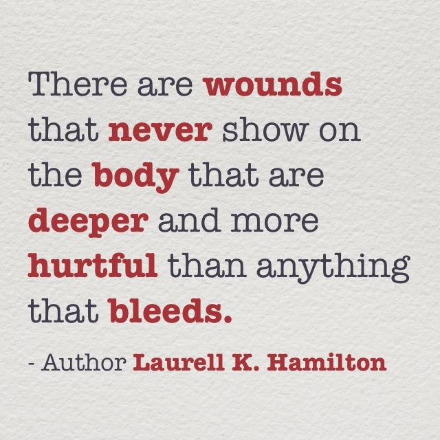 Laurell K Hamilton----One of my favorite authors.