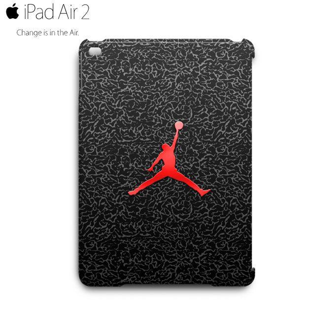 Air Jordan Art iPad Air 2 Case Cover Wrap Around