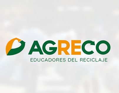"Check out new work on my @Behance portfolio: ""Branding AGRECO"" http://be.net/gallery/45187205/Branding-AGRECO"