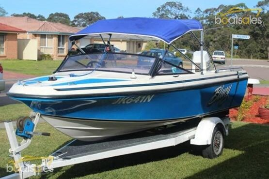 1998 SILVERLINE RUNABOUT | Boats | Pinterest | Boats For Sale ...