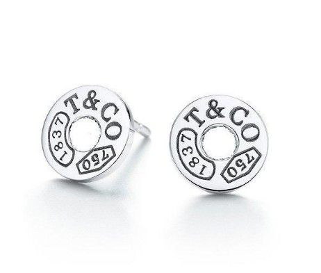 Love these Tiffany earrings