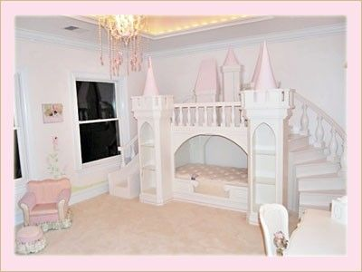 Baby Girls Nursery Themes House Design Decor Interior Layout Furnitur