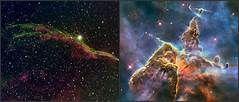 deep space - Bing Images