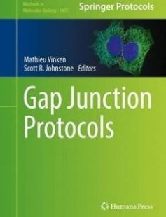 Gap Junction Protocols free download by Mathieu Vinken Scott R. Johnstone ISBN: 9781493936625 with BooksBob. Fast and free eBooks download.  The post Gap Junction Protocols Free Download appeared first on Booksbob.com.