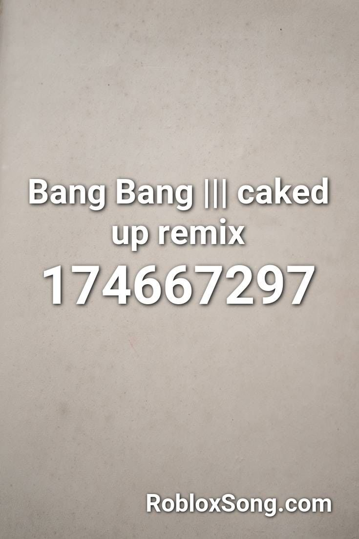 Pin On Roblox Song Code