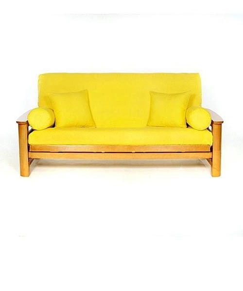comfortable futon cheap