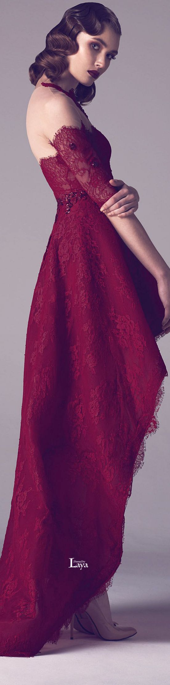 295 best Red Gowns images on Pinterest   Night out dresses, Little ...