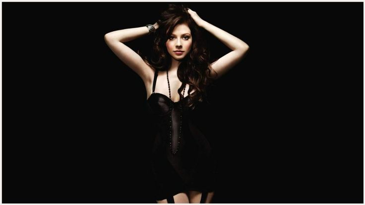 25 hd michelle trachtenberg - photo #23