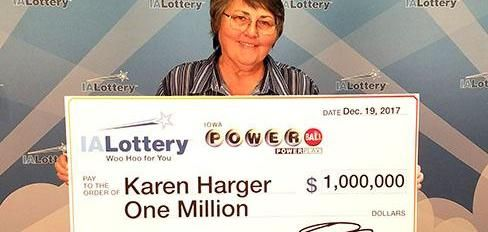 $1 million Powerball ticket sat unchecked for two months